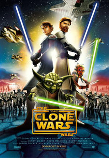 Star Wars: The Clone Wars stream