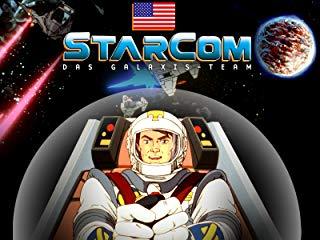Starcom Stream