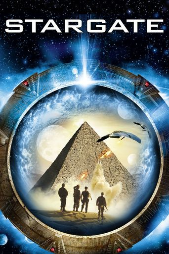 Stargate - Director´s Cut stream