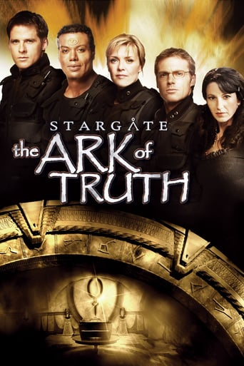 Stargate: The Ark of Truth - Quelle der Wahrheit stream