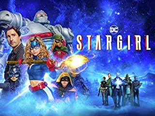 STARGIRL stream