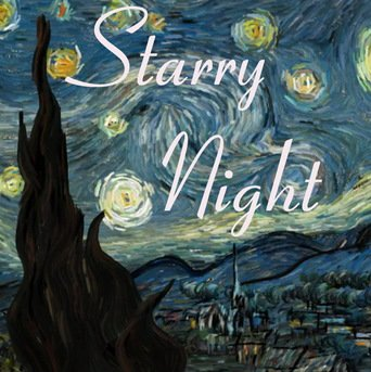 Starry Night - stream