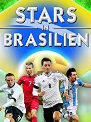 Stars in Brasilien Stream
