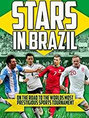 Stars in Brazil stream