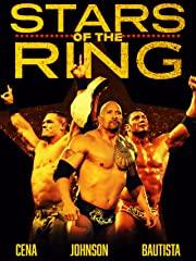 Stars of the Ring: Cena, Johnson, Bautista stream