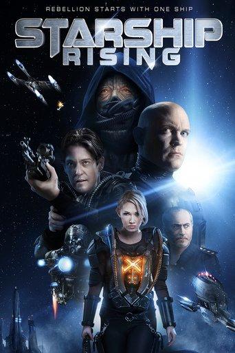 Starship Rising stream