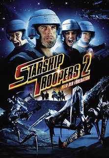 Starship Troopers 2 - Held der Föderation stream