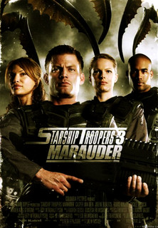 Starship Troopers 3: Marauder - stream