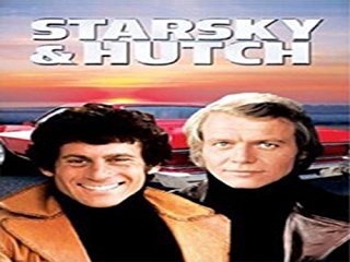 Starsky and Hutch stream