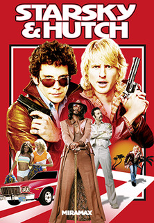 Starsky & Hutch stream