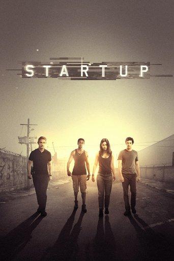 Startup stream