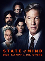 State of Mind - Der Kampf des Dr. Stone Stream