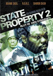 State Property 2 - Blut in den Straßen stream