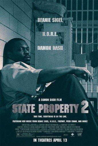 State Property 2 stream