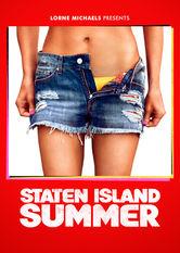 Staten Island Sommer stream