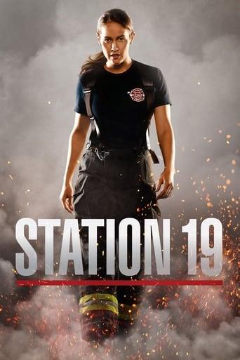 Station 19 stream