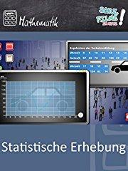 Statistische Erhebung - Schulfilm Mathematik stream