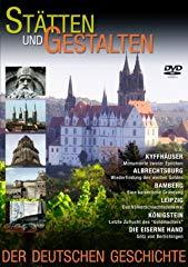 Stätten & Gestalten der Deutschen Geschichte Stream