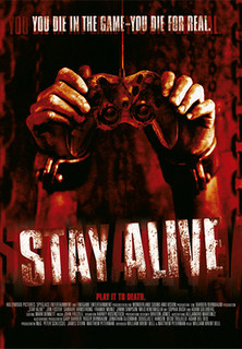 Stay Alive stream