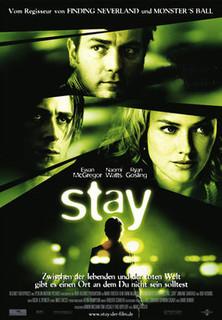 Stay stream