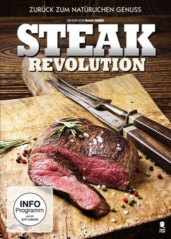 Steak Revolution - Zurück zum natürlichen Genuss stream