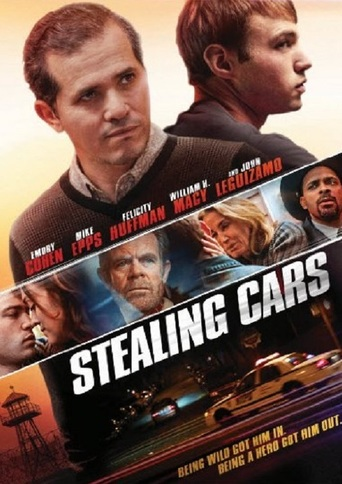 Stealing Cars stream