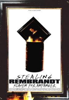Stealing Rembrandt - Klauen für Anfänger stream