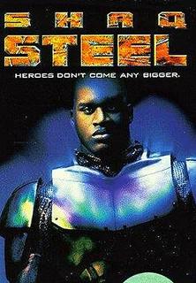 Steel - Der stählerne Held stream