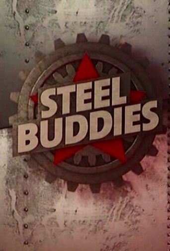 Steel Buddies - stream