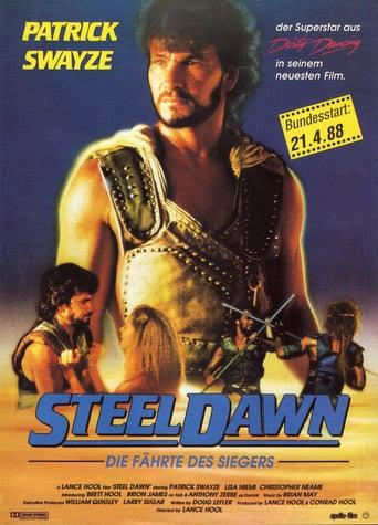 Steel Dawn - Die Fährte des Siegers Stream