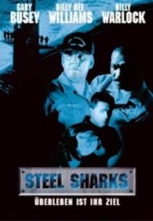 Steel Sharks - stream