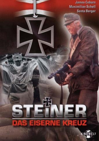 Steiner - Das Eiserne Kreuz - stream