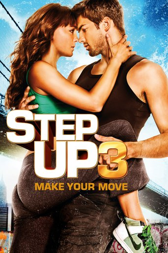 Step Up 3 stream