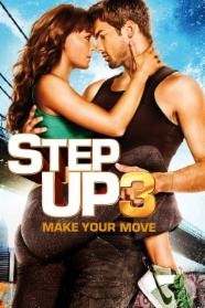 Step Up 3D - stream