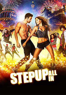 Step Up: All In stream