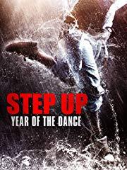 Step Up: Jahr des Tanzes (Step Up: Year of the Dance) Stream