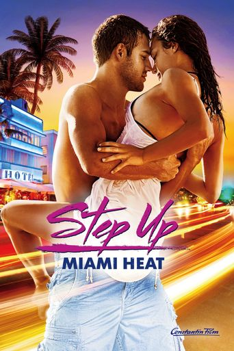 Step Up: Miami Heat stream