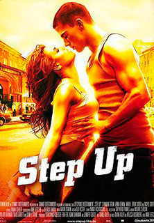 Step Up stream