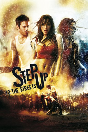 Step up to the Streets stream