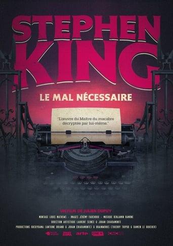 Stephen King - Das notwendige Böse stream