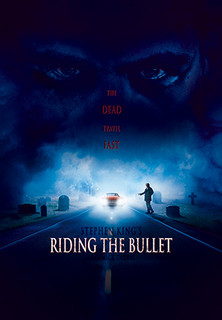 Stephen King´s Riding the Bullet stream