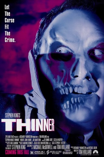 Stephen Kings Thinner - Der Fluch stream
