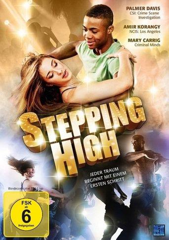 Stepping High stream