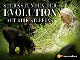 Sternstunden der Evolution mit Dirk Steffens stream