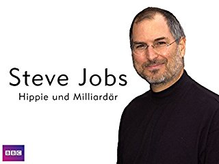 Steve Jobs: Billion Dollar Hippy stream