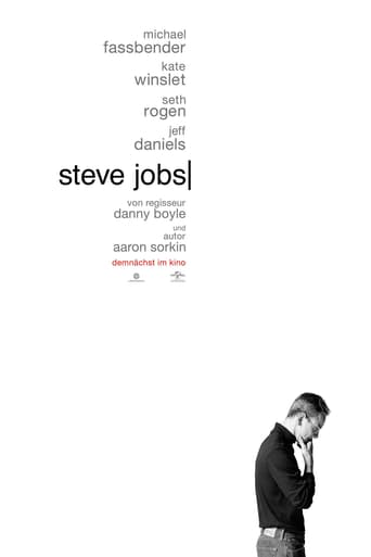 Steve Jobs - stream