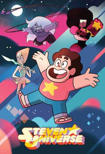 Steven Universe stream