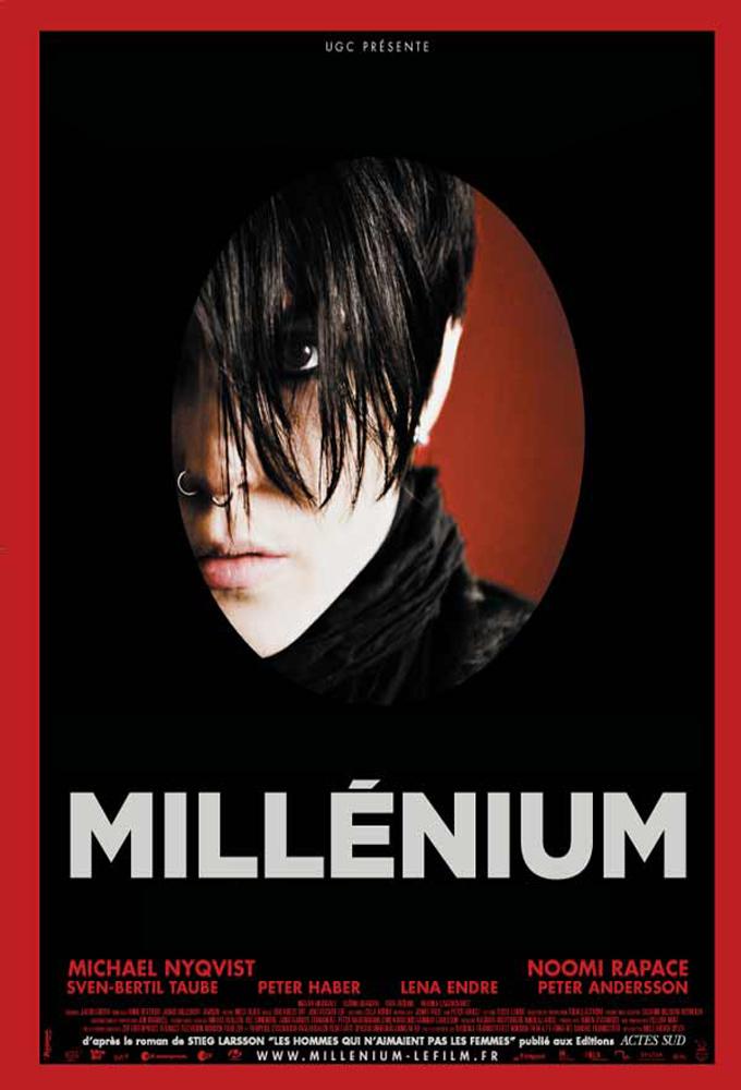 Stieg Larsson: Millennium stream