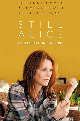 Still Alice - Mein Leben ohne Gestern stream