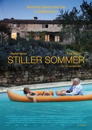 Stiller Sommer stream